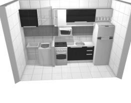 cozinha itatiaia