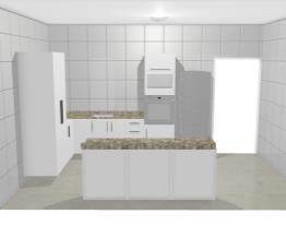 Cozinha Rê