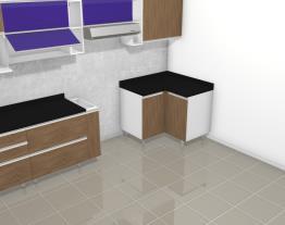 Cozinha Edina silva