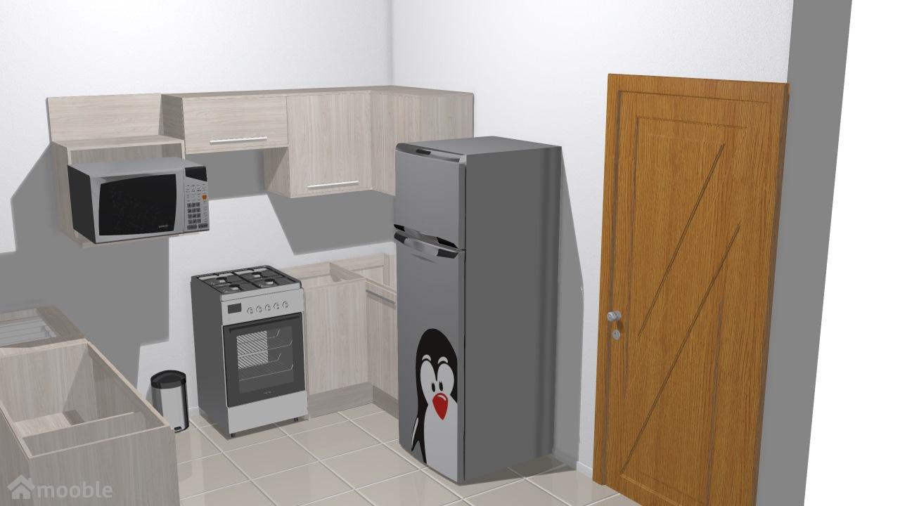 Cozinha Unique R$ 1.670,00 R$