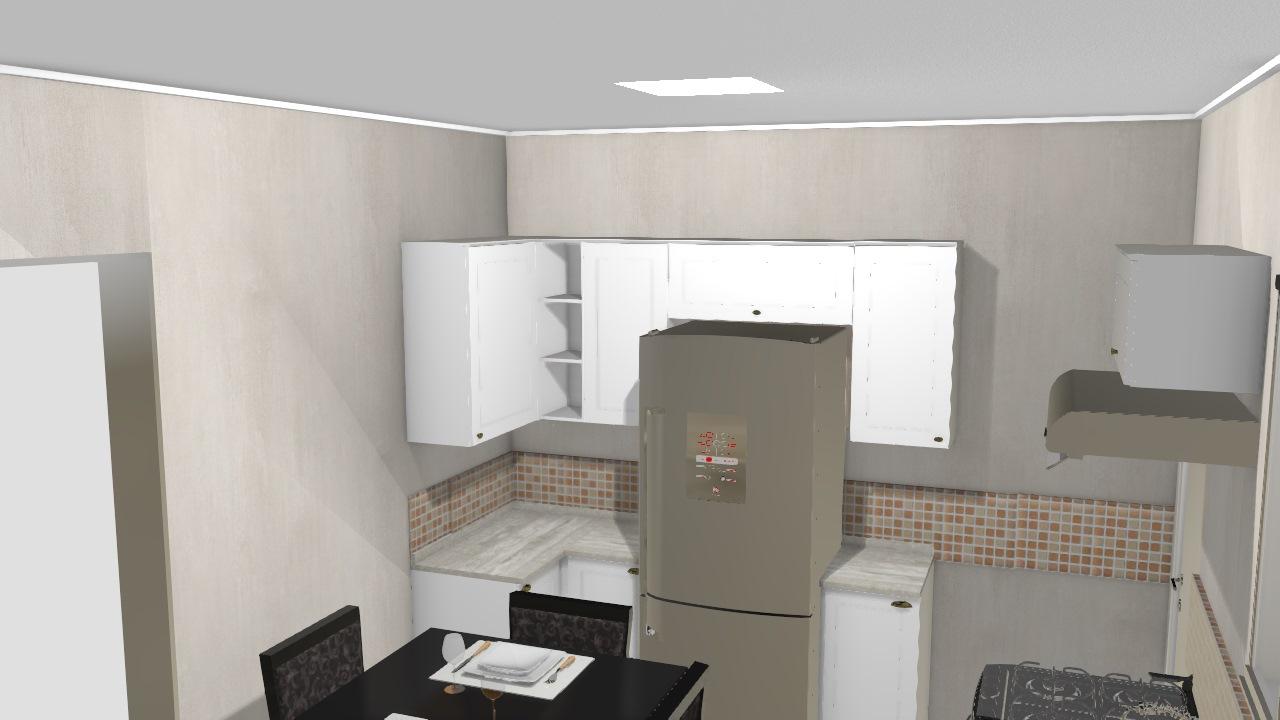 Meu projeto Cozinha-G&G