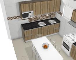 Cozinha de taciana