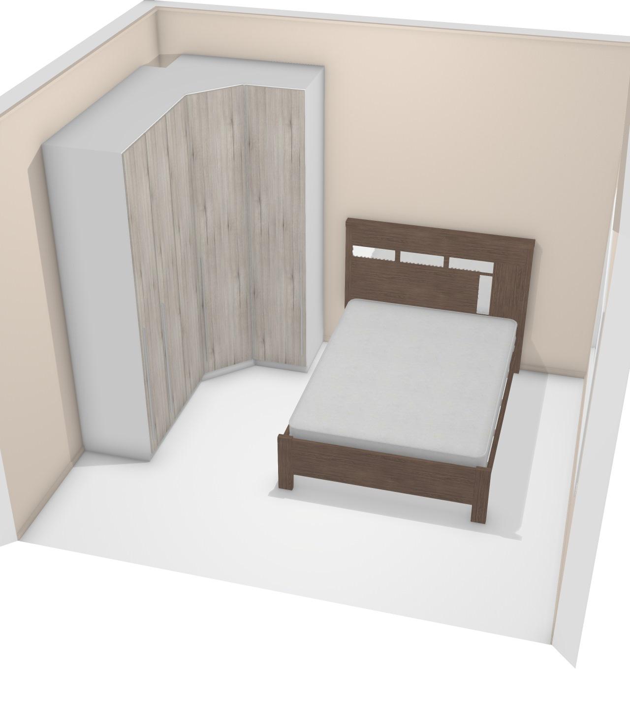 Projeto quarto da ro