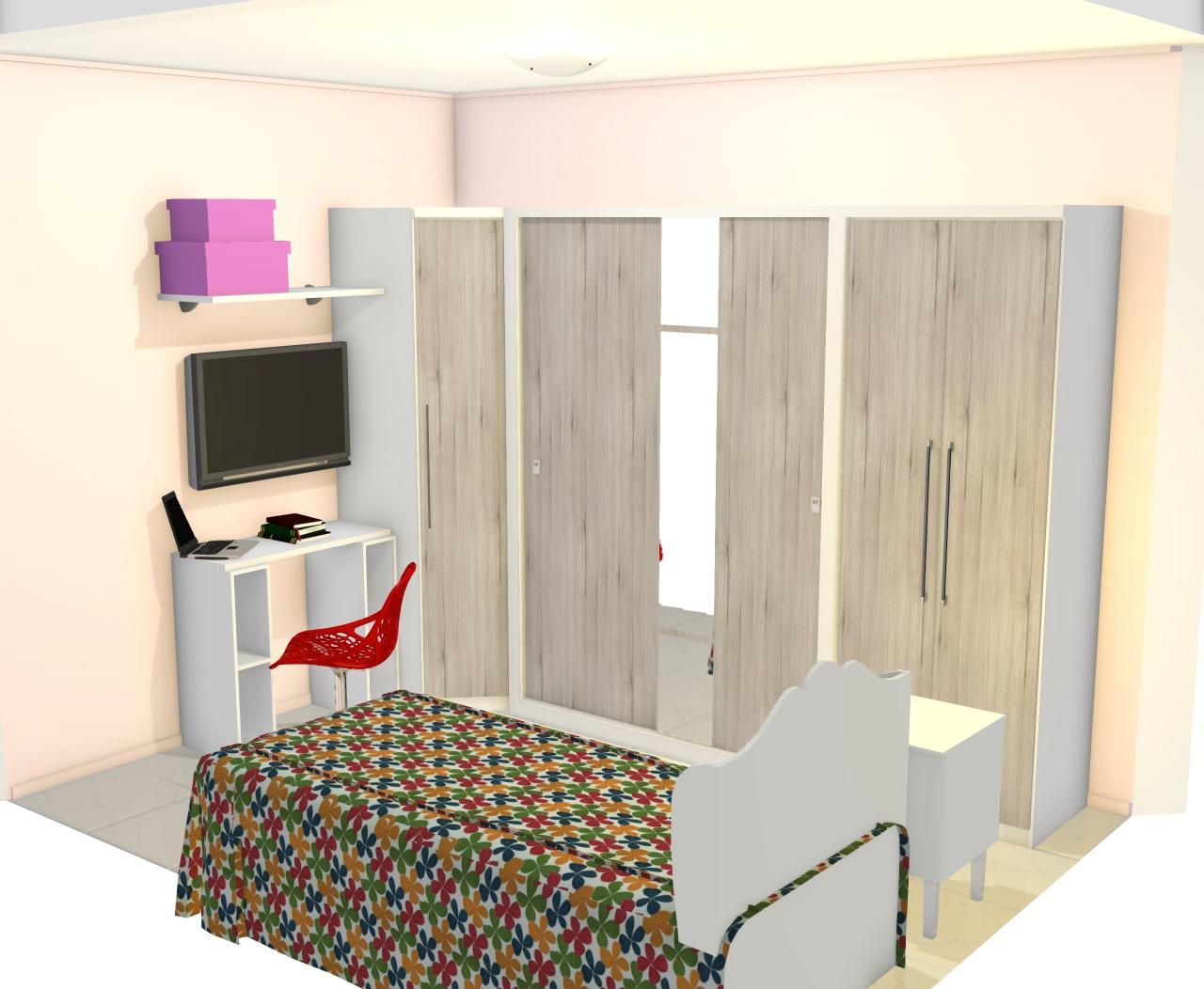 quarto de vivi