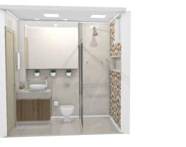 banheiro Maria do Carmo 6