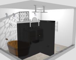 Meu projeto Kappesberg - banheiro Suellen