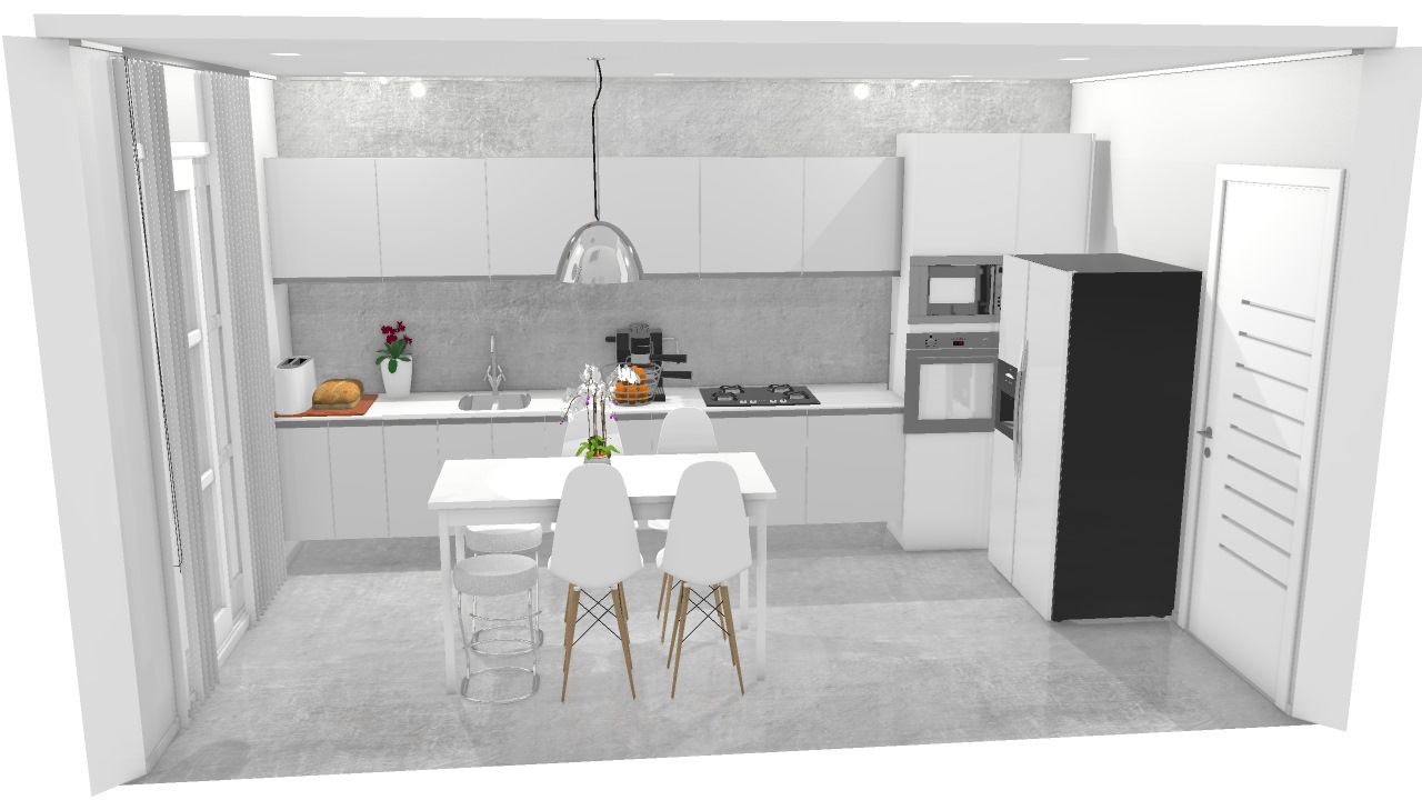 Cozinha Ju2
