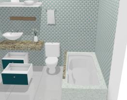 banheiro rosandre