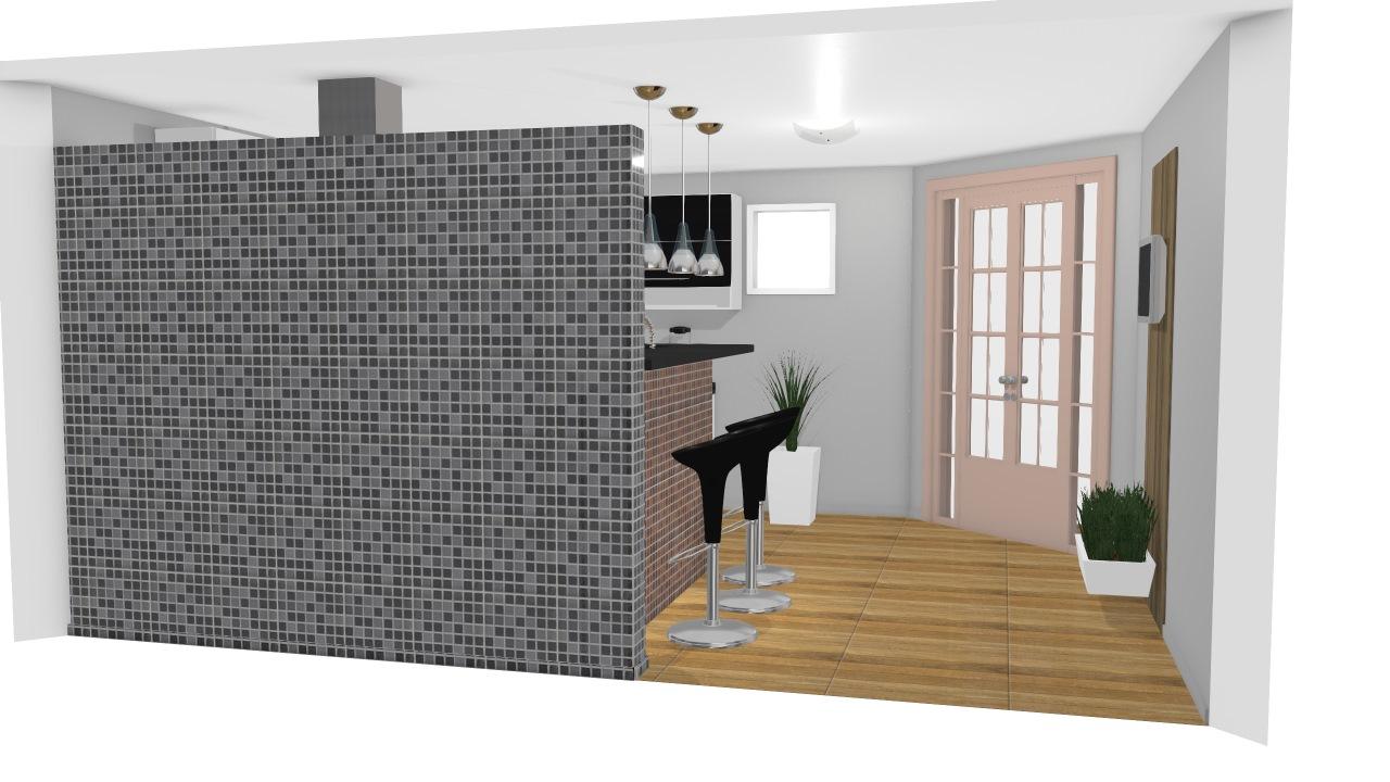 Projeto Cozinha Daiane