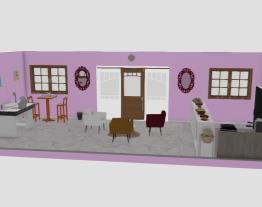 layout loja