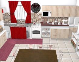 cozinha opção 3