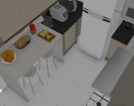 Cozinha Henn Conect