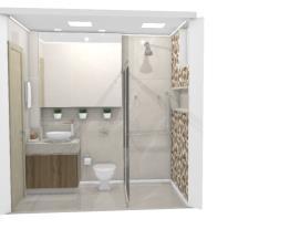 banheiro Maria do Carmo 7