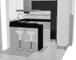 Cozinha iha