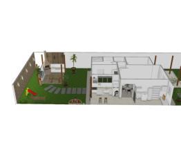 Reforma Casa Monte Verde