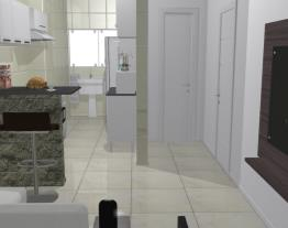 cozinha/sala lilia3