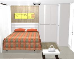 Meu quarto de casal