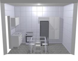 Cozinha Modelo 2