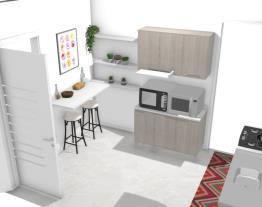 Cozinha APE 202 - sem torre