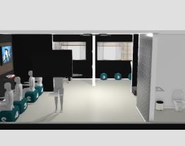 Projeto Sala-Jogos