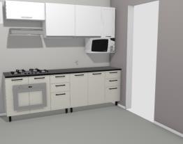 cozinha tamiris