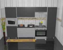 Cozinha Stilo Plus ITATIAIA