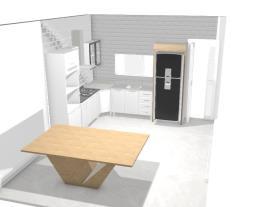 Meu projeto Itatiaia casa 1 andar