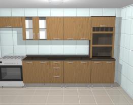 cozinha Lecy moinho