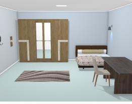 meu quarto anna