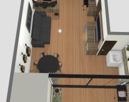 Deck - Terraço 2