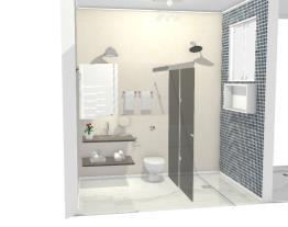 2 Sacada e banheiro 1.40x2.45 suite