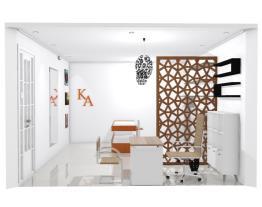 Projeto Sala Estética