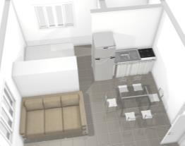 Casa 5x5