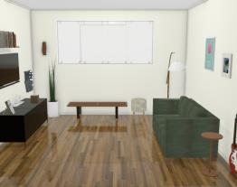Primeiro projeto - Sala