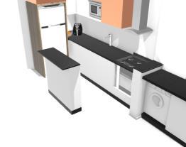 Cozinha Ap Projeto 2
