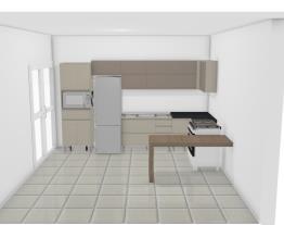 Mini-cozinha