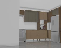 Cozinha Kappesberg Áurea