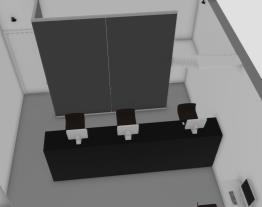 Térreo - RomaniTech - Modificado - Escada