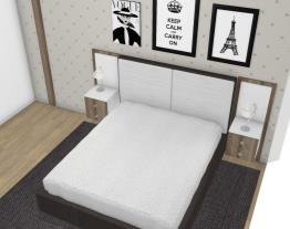 Sheila - Dormitório 2