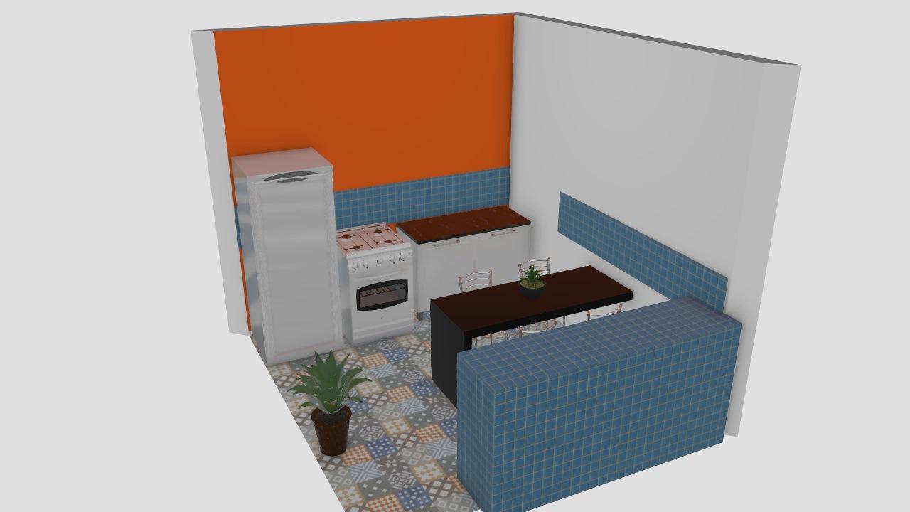 Cozinha Loja