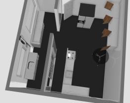 sala 1 porta dupla