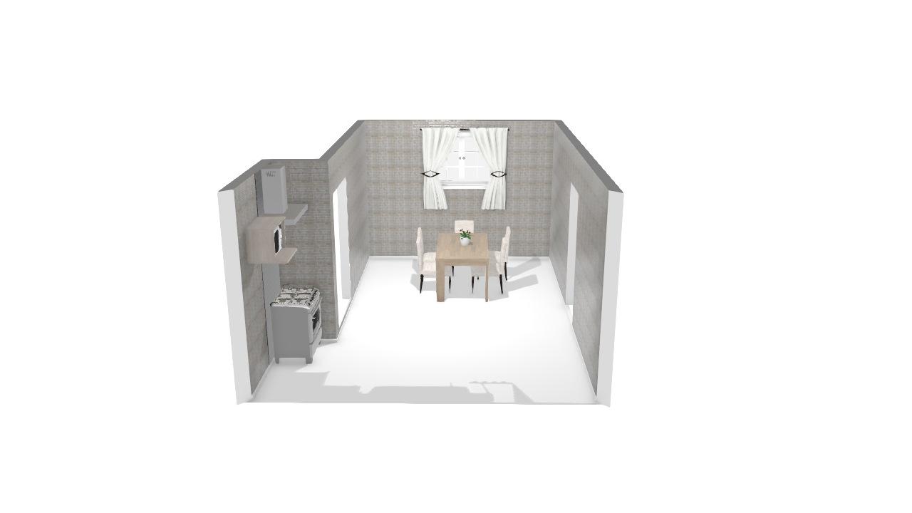 cozinha/copa G1