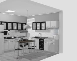 Casa - Cozinha_Krausy