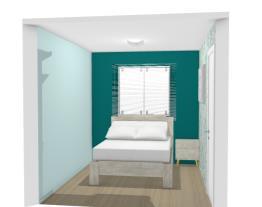 Cliente: Simone - Dormitório 2