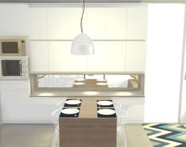 5 - sala estar &  jantar