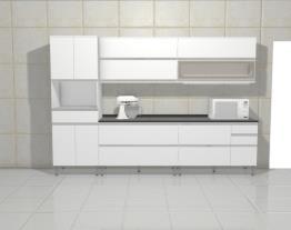 cozinha belissima plus elizabeth
