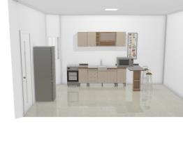 cozinha Dai definitiva