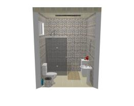 Banheiro nº 3