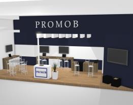 Promob Expo Revestir
