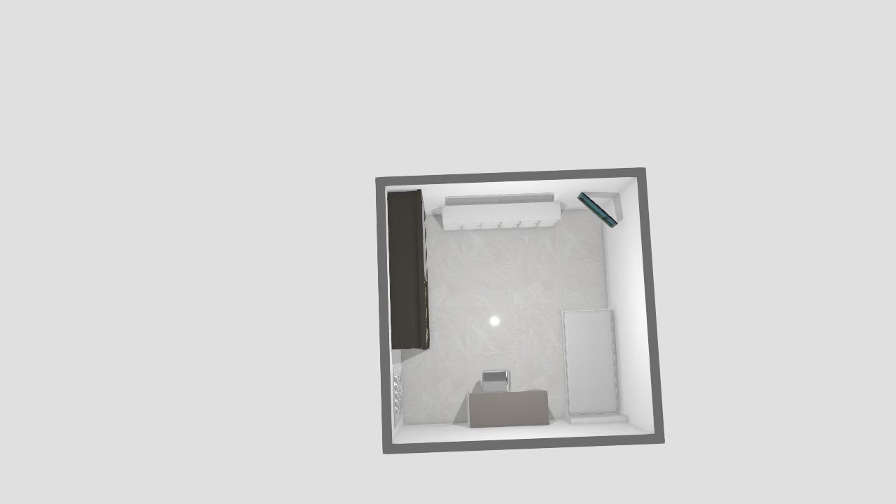 Meu quarto -projeto